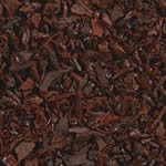 Redwood Rubber Playground Mulch
